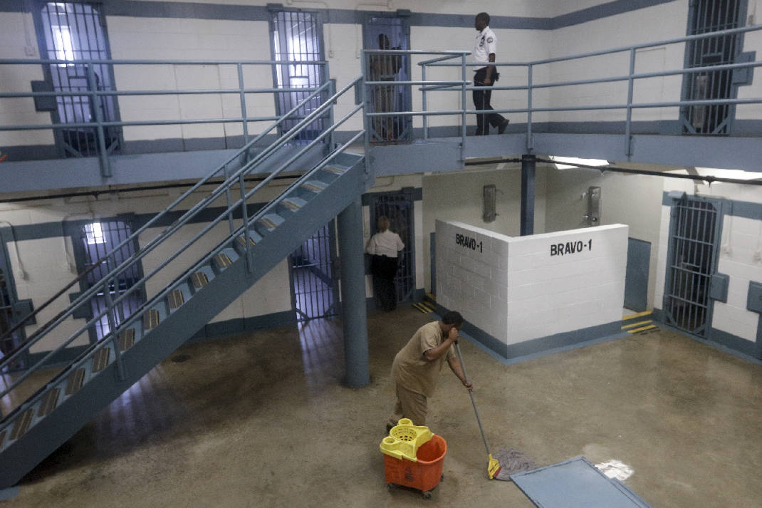 Image result for Hamilton County Justice Center, jail, photos