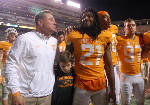 Looking back at the Tennessee Vols' 2013 recruiting class