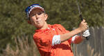 Greeson: Peyton Ogle swings through his fight with cancer