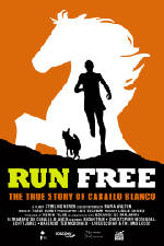 Film on running legend screens in Chattanooga this week