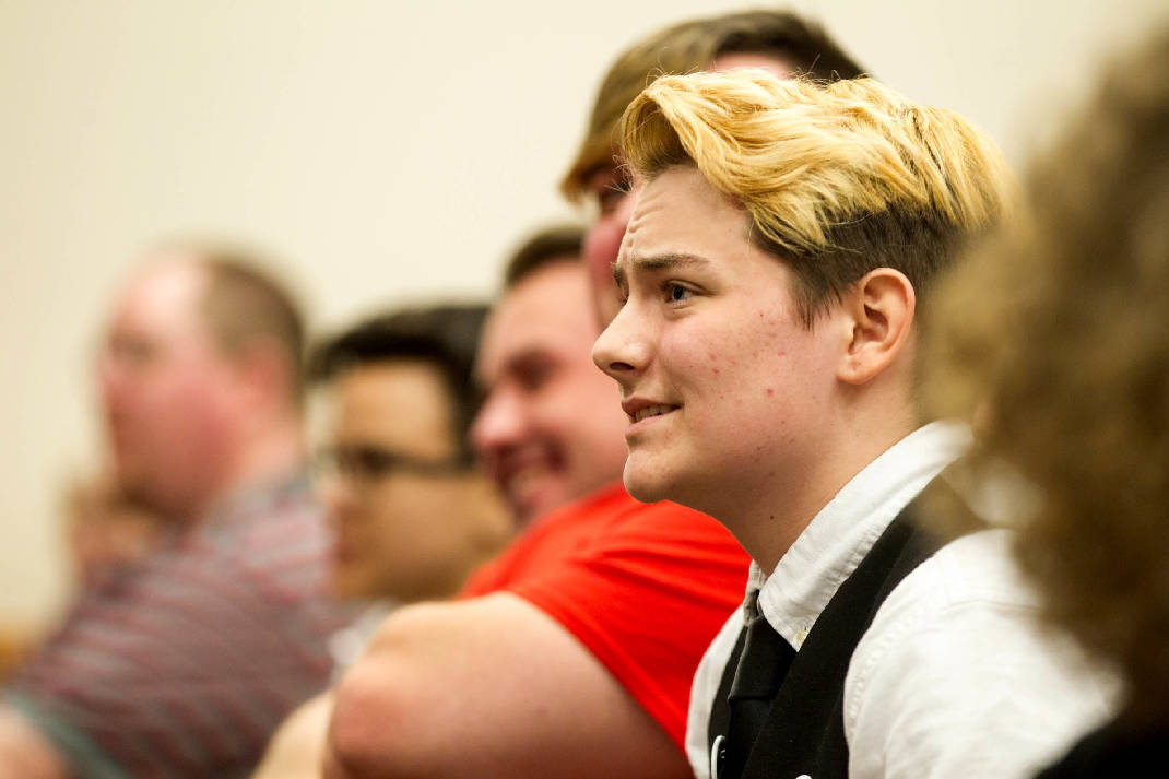 Transgender bathroom bill advancing in Tennessee House | Times Free ...