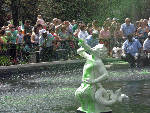 Faith and traditions infuse St. Patrick's Day in Savannah