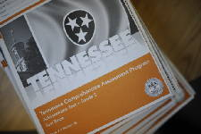 Tennessee Department of Education releases 2018 TNReady test scores