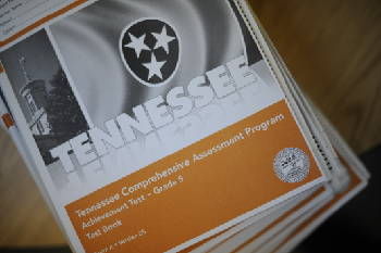 Tennessee Cancels Tnready Testing For Grades 3 8 Ends Contract With