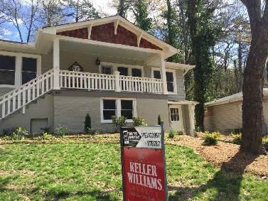 Chattanooga Homes Sales Up 61 Percent From A Year Ago Times Free