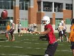 Key spring practices give Vols' quarterback Dobbs a chance to refine his game