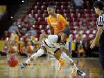 Russell, DeShields lead Lady Vols to Sweet 16