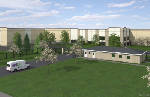 New $30 million FedEx distribution center to open in Chattanooga