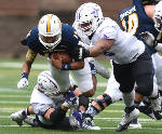 5 questions surrounding the Mocs this spring