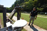 Moccasin Bend firing range $150,000 improvements divide Hamilton County commissioners