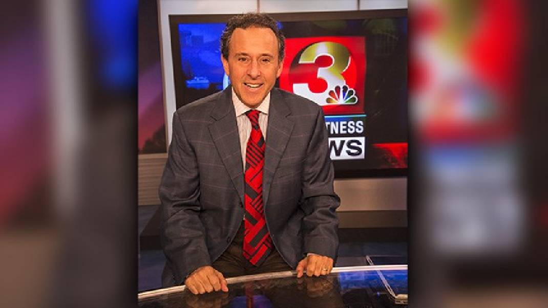 Morning anchor Jed Mescon to end 28-year career at WRCB   Times Free