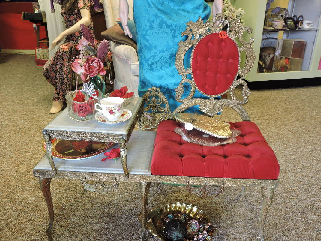 - Red Door Antiques & More Becomes 'My Happy Place' Times Free Press