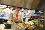 Statewide culinary competition hosted at Virginia College