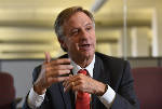 Fate of four bills rests in Tennessee Gov. Bill Haslam's hands