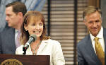 Tennessee Speaker Harwell's health care task force holds first meeting