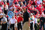 Georgia's Kirby Smart in demand for satellite football camps