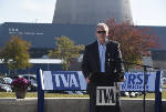 TVA faces new era of stagnant power demand