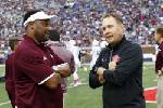 SEC West teams flooded by off-field controversy
