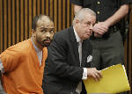 Man convicted of killing 3 women, wrapping bodies in bags