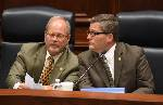 Talk of Hamilton County Commission's discretionary spending practice resurfaces
