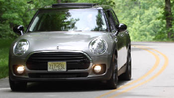 Test Drive 2016 Mini Cooper Clubman Full Review Video Times
