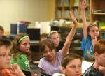 Nolan Elementary fifth-graders develop 14-page report on how to fix TNReady tests