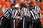 SEC's Steve Shaw expects collaborative replay to be consistent, quick