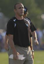 Lookout Valley coach resigns