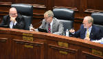 Proposed Hamilton County commission email exchange shot down over Open Meeting Act concerns