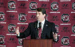 Will Muschamp believes South Carolina Gamecocks can be immediate winners