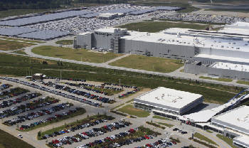 Vw Looks To Fill Chattanooga Plant With New Production Workers