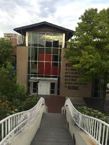 Chattanooga museum is history after River City takes back