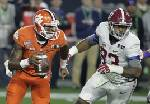 College Football Playoff adjusts semifinal schedule