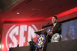 Will Muschamp excited for new beginning at South Carolina
