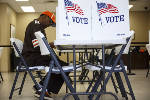 Nearly 42,000 Tennesseans cast early votes or absentee ballots