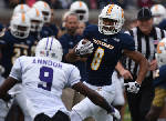 Mocs by position: UTC returns four at wide receiver