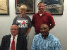 Williams and Haymon named new Ooltewah boys' basketball coaches