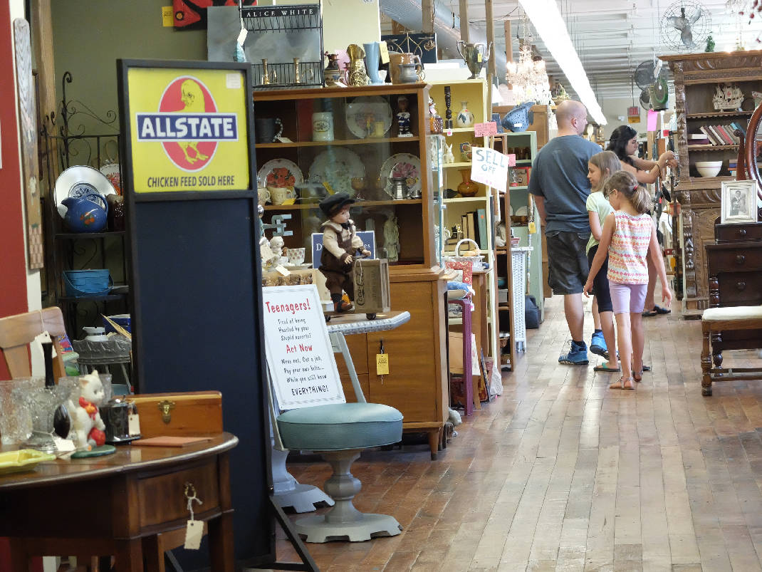 antique stores in chattanooga Antique mall on North Shore to close by end of August; new owner  antique stores in chattanooga