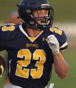 Walker Valley receiver Bryce Nunnelly commits to UTC