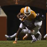 Five questions Vols face as football practice begins today