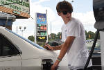 Cleveland, Chattanooga boast cheapest gas in America