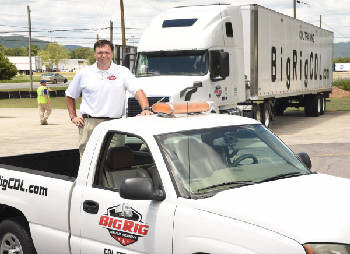 New Truck Driving School Launches With Emphasis On Redefining Driver