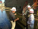Congressman 'optimistic' about funding to complete new Chickamauga Lock