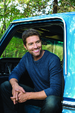 Josh Turner coming to Abba's House for All American Day
