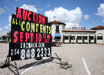 Contents of now-closed Elite Cafe in Waco up for auction