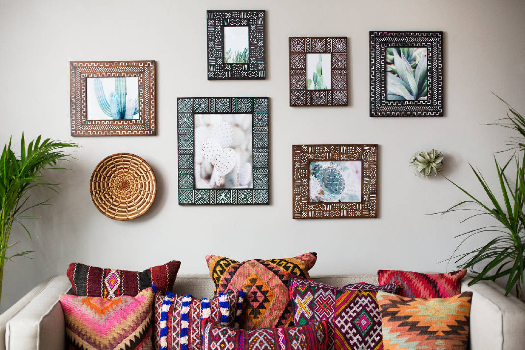 Tips for do-it-yourself picture frames | Times Free Press