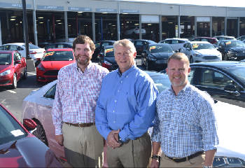 Mtn View Ford >> Mountain View Auto Group Eyes Buyout Of Older Owners Times Free Press
