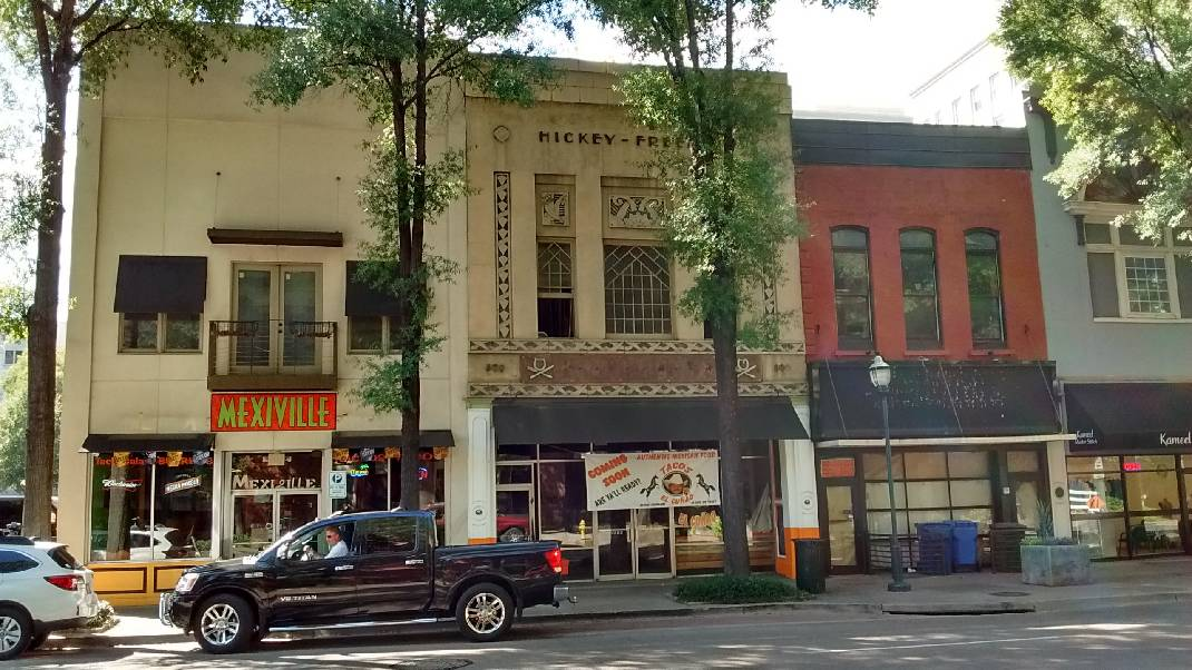 New Mexican Restaurant Opening On Market Street In Downtown Chattanooga Times Free Press