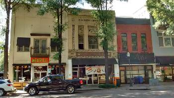 New Mexican Restaurant Opening On Market Street In Downtown Chattanooga
