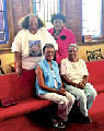 Kennedy: First Baptist Church celebrates 150th anniversary